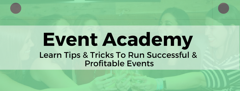 Event Academy Header