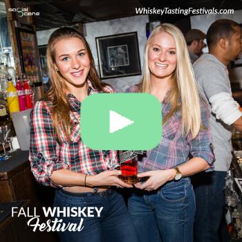 2020 Fall Whiskey Tasting Festival Promo Video 15