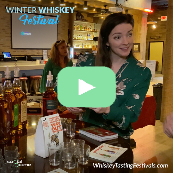 2020 St Louis Winter Whiskey Tasting Festival 30 sec