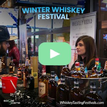 2021 Winter Whiskey Tasting Festival 60