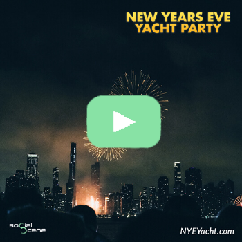 2020 Chicago New Year's Eve NYE Yacht Party Recap 37