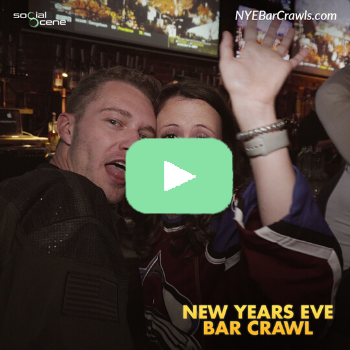 2020 Chicago New Year's Eve(NYE) Bar Crawl Recap 90
