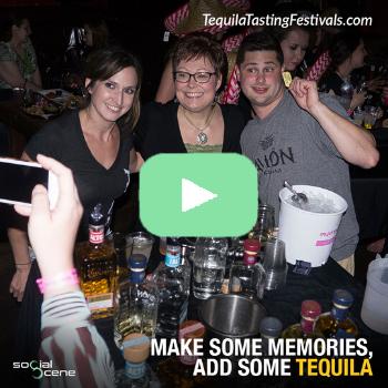 2020 Chicago Winter Tequila Tasting Festival Recap 100