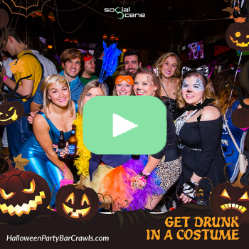 2020 Halloween Bar Crawl Promo 15