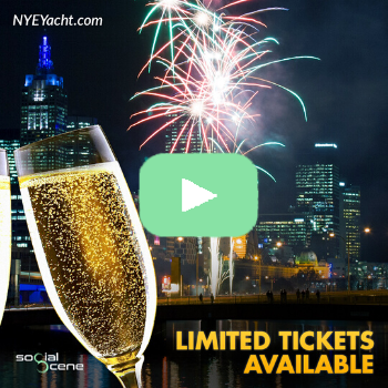 2020 Chicago New Year's Eve (NYE) Yacht Party Recap Video 90