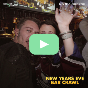 2021 New Years Eve by Social Scene 15