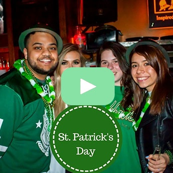 2018 Indianapolis St Pats Bar Crawl
