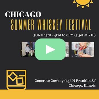 SUMMER WHISKEY FESTIVAL Chicago-1