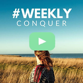 2019 Weekly Conquer - Trust The Process