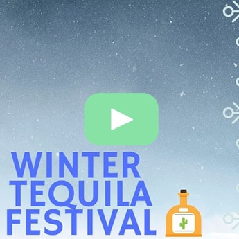 2019 Denver Winter Tequila Tasting Festival
