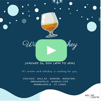 2019 Winter Whiskey Promo Video