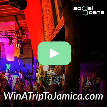 Win A Trip To Tmrw Tday In Jamaica