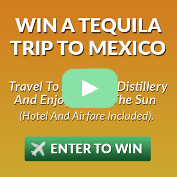 TequilaGiveaway.com - Trip To Mexico For 2 Giveaway
